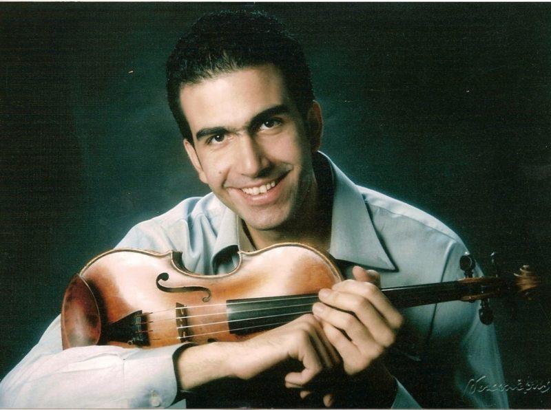 Μια μοναδική Συναυλία από το Μέγαρο Μουσικής Θεσσαλονίκης ζωντανά στην ΕΡΤ 3